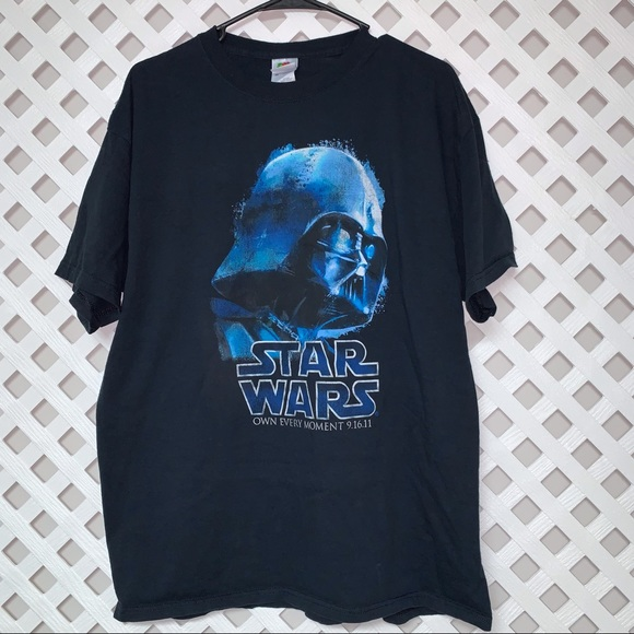 Star Wars Own Every Moment Tee